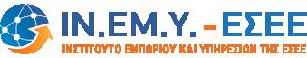 ΙΝ.ΕΜ.Υ Retina Logo